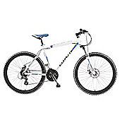 "Coyote Oklahoma 22"" Gents 24sp 26"" Wheel Mountain Bike"
