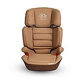 KinderKraft Junior Plus Car Seat Group 2,3 - Beige