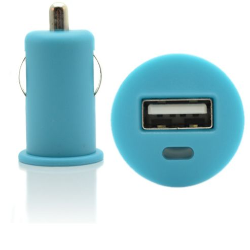 Universal In Car Charger│Cigar Socket Adapter with USB Port│Mobile Phone-Tablets