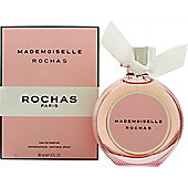 Rochas Mademoiselle Rochas Eau de Parfum (EDP) 90ml Spray For Women