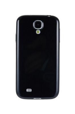 Samsung Elite Jelly Case for Galaxy S4 - Black