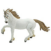 Mythical White Unicorn Figurine Toy by Animal Planet