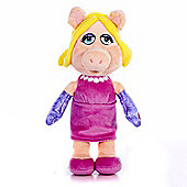"Muppet Flopsies 8"" Plush Toys *miss Piggy*"