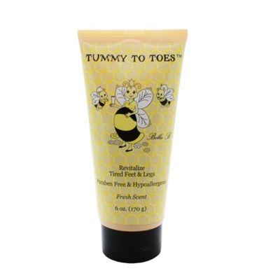 Tummy Honey Tummy To Toes Feet & Legs Revitalizer