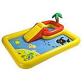 Ocean Play Centre Paddling Pool - 57454