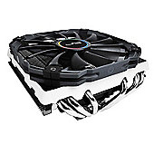 Cryorig C1 Top Flow CPU Heatsink with 140mm Fan