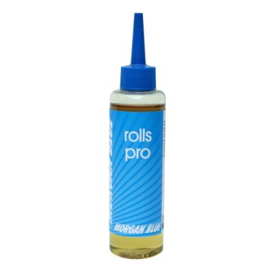 Morgan Blue Rolls Pro