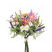 Artificial - Daisy Blossom Bundle - Pink