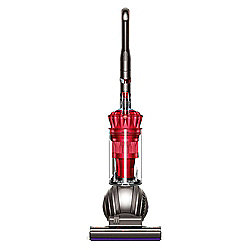Dyson-BALL-TOTALCLEAN DC55 Total Clean Upright Bagless Vacuum Cleaner in Red