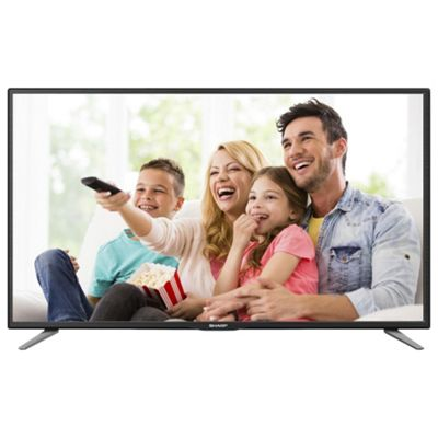 sharp 72 inch tv. sharp 49 inch lc-49cff5001k full hd 1080p led tv with freeview 72 tv