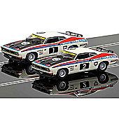 Scalextric Slot Car C3587A Touring Car Legends Ford Xb Falcon Ltd Ed