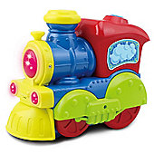 Tobar Bump N Go Bubble Train