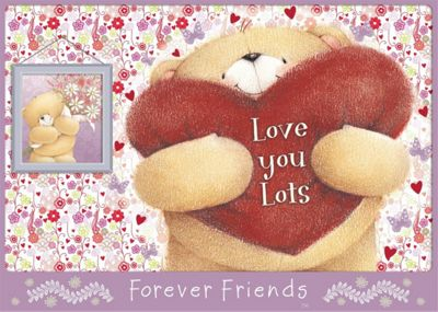 Forever Friends Puzzle