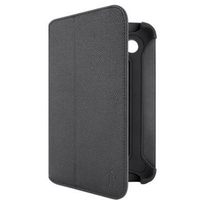 Belkin Bi-Fold Folio with Stand for Samsung Galaxy Tab 2 7.0 (Black)