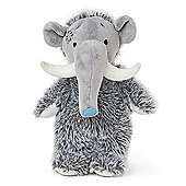 My Blue Nose Friend Needles the Woolly Mammoth soft toy