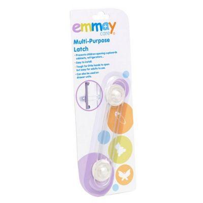 Emmay Care Safety Multi Purpose Latch