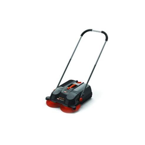 Vax VCS-01 Floor Sweeper Black/Orange