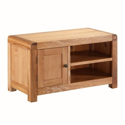 Oakridge Small TV Unit