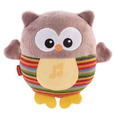 Fisher Price Glow Owl