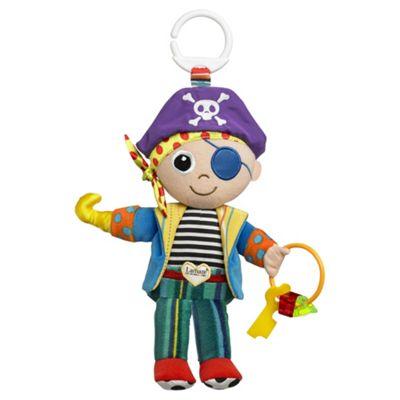 Lamaze Yo Ho Horace Pirate