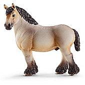 Schleich Ardennes Stallion