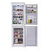 Hoover BHBF50NK Fridge Freezer 54cm A+ Energy Rating in White