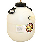 Kingkeg 25l Top Tap Pressure Barrel (S30)