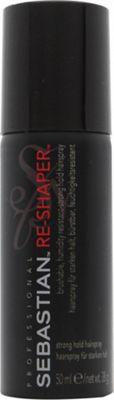 Sebastian The Form Range Re-Shaper Strong Hold Hairspray 50ml