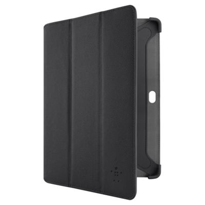 Belkin Tri-Fold Folio Case with Stand for 10
