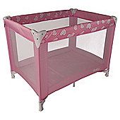 Sleeptight Travel Cot Pretty Kitty