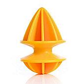 Royal VKB Citrange Double Sided Citrus Juicer, Orange