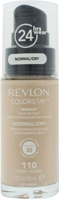 Revlon ColorStay Makeup 30ml - 110 Ivory Normal/Dry Skin