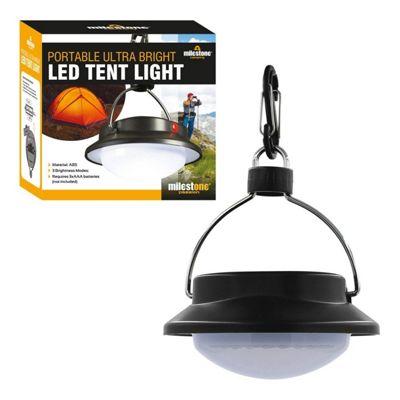 Portable Ultra-Bright 60 LED Tent Light