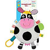 Galt Toys Snuggle Pals (Cow)