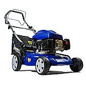 Hyundai 139cc 430mm Self propelled Petrol Lawnmower - HYM43SP