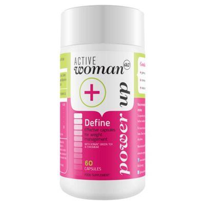 Bio-Synergy - Active Woman Refine 90 Capsules
