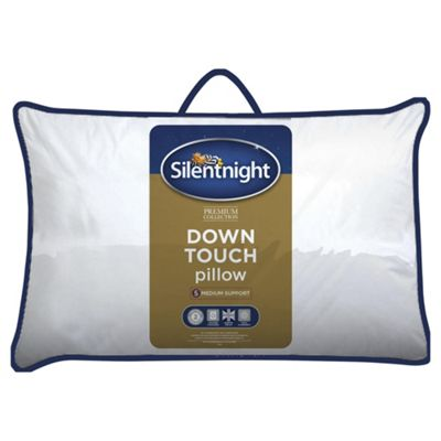 Silentnight Down Touch Pillow