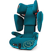 Concord Transformer X-Bag Car Seat (Scuba Green)