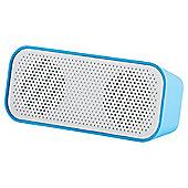 Tesco Portable Bluetooth Speaker Blue