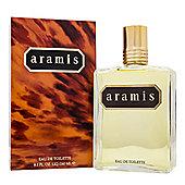 Armis Aramis Eau de Toilette 240ml Splash For Him New Boxed Homme EDT