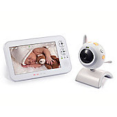 "Switel BCF 930 7"" Digital Baby Monitor"