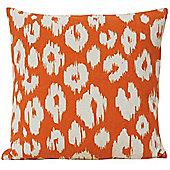 Riva Home Mono Taza Coral Cushion Cover - 45x45cm
