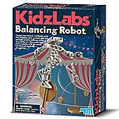 Great Gizmos Kidz Labs Balancing Robot