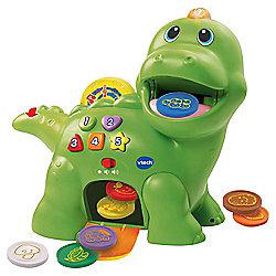 VTech Feed Me Dino