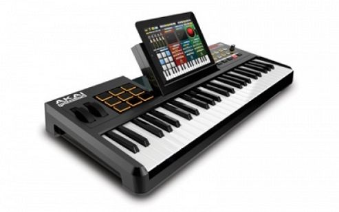 Akai SYNTHSTATION 49