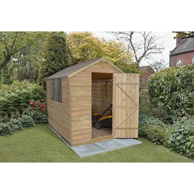 garden sheds mn