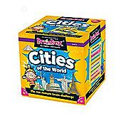 BrainBox Cities