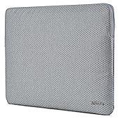 "Incase INMB100269-CGY 15"" Sleeve case Grey notebook"