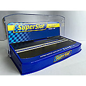 SuperSlot Scalextric Slot Car Latest 2015 Display Crystal Case