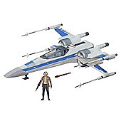 Star Wars The Force Awakens Resistance X-Wing